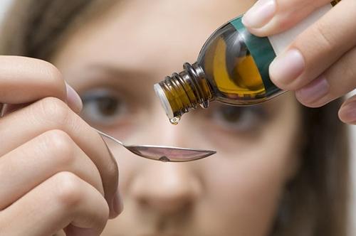 Test cutané huiles essentielles