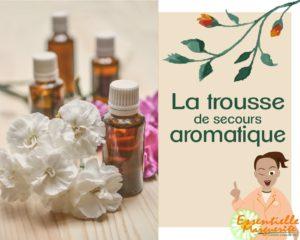 La Trousse aromatique