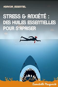 Stress et anxiété : des huiles essentielles pour s'apaiser