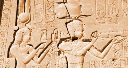 Égypte ancienne et huiles essentielles : le parfum de Cléopâtre
