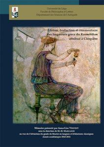 Mémoire Anne-Lise Vincent