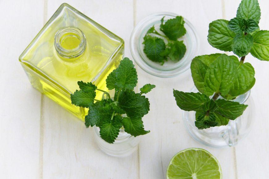 Sécurité des huiles essentielles