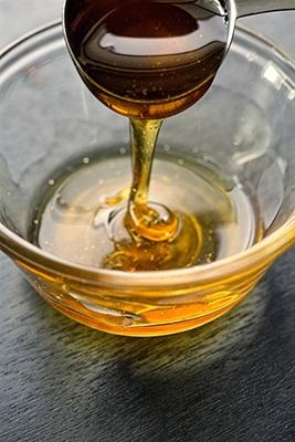 Miel pour mellite
