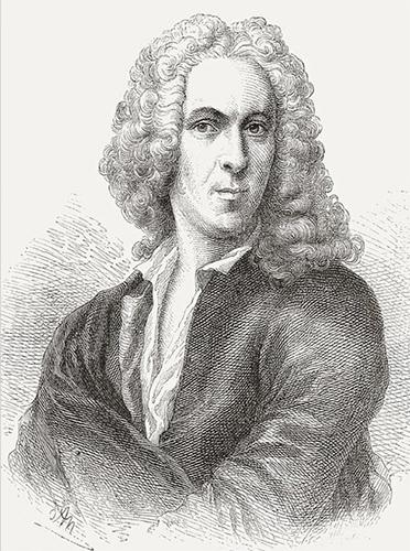 Carl Linnæus