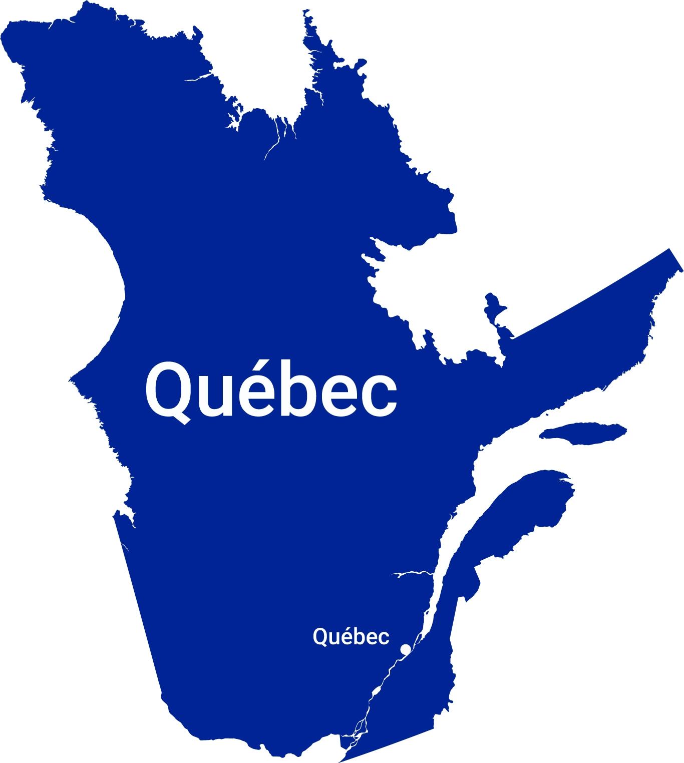 Rhume & grippe au Québec et ailleurs
