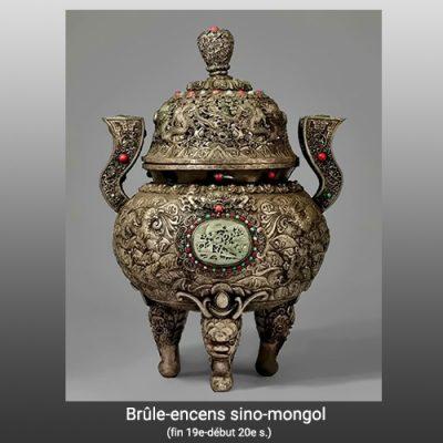 sino-mongol