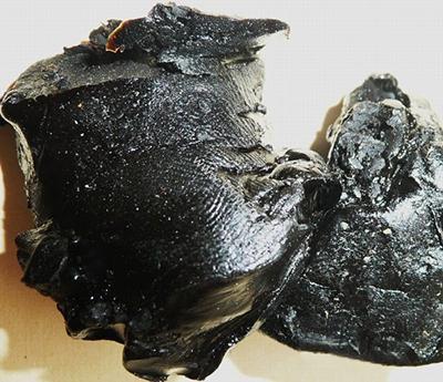 Résine de labdanum (Cistus ladaniferus)
