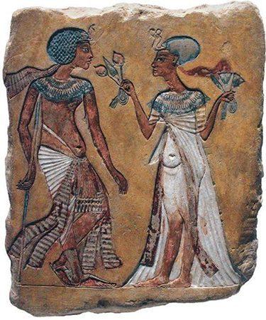 Myrrhe et rois
