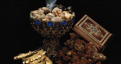 Rois mages et aromathérapie