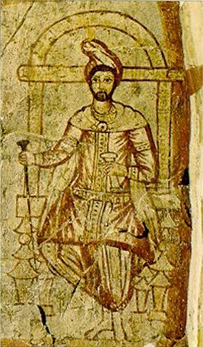 Zoroastr-Zarathustra