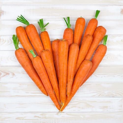Isabelle et les carottes – noseontheroad