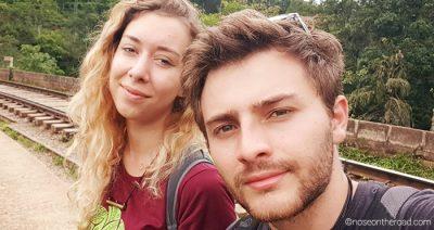Le Voyage olfactif de Théo et Isabelle