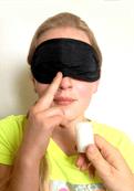 Test inhalation huiles essentielles