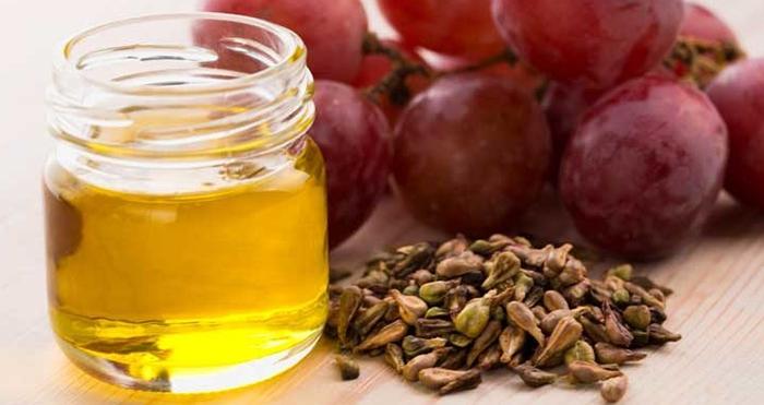 Qu'est-ce qu'une huile sèche ?