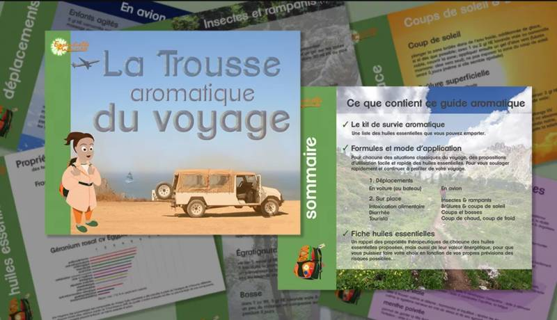 Aroma-voyages